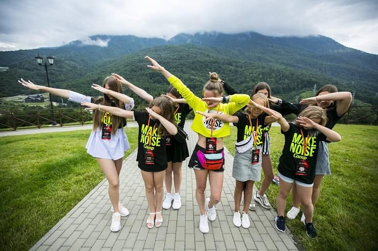 Детские лагеря в россии  2021 - купить путевку, бронирование бесплатно