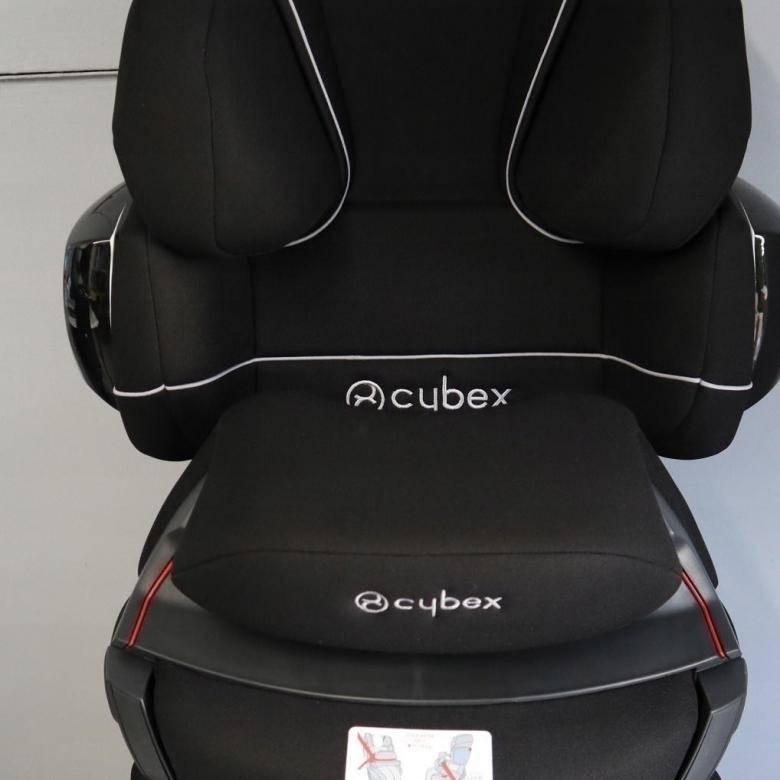 Автокресла cybex: обзор, модели, производитель и отзывы :: syl.ru