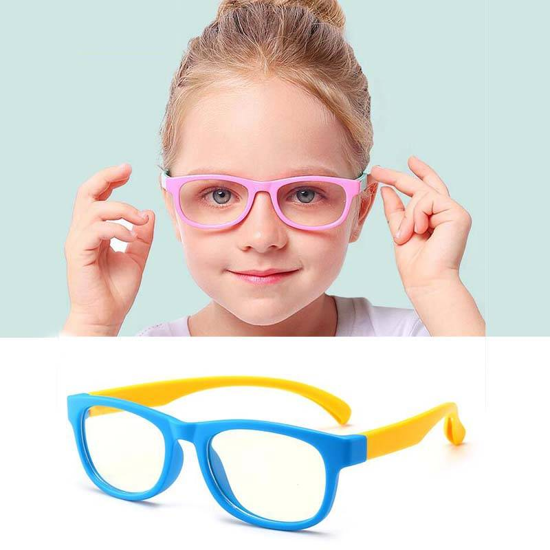 Как выбрать очки для ребенка? - энциклопедия ochkov.net