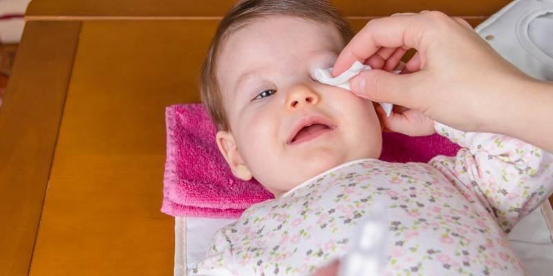 Лечение тонзиллита у ребенка