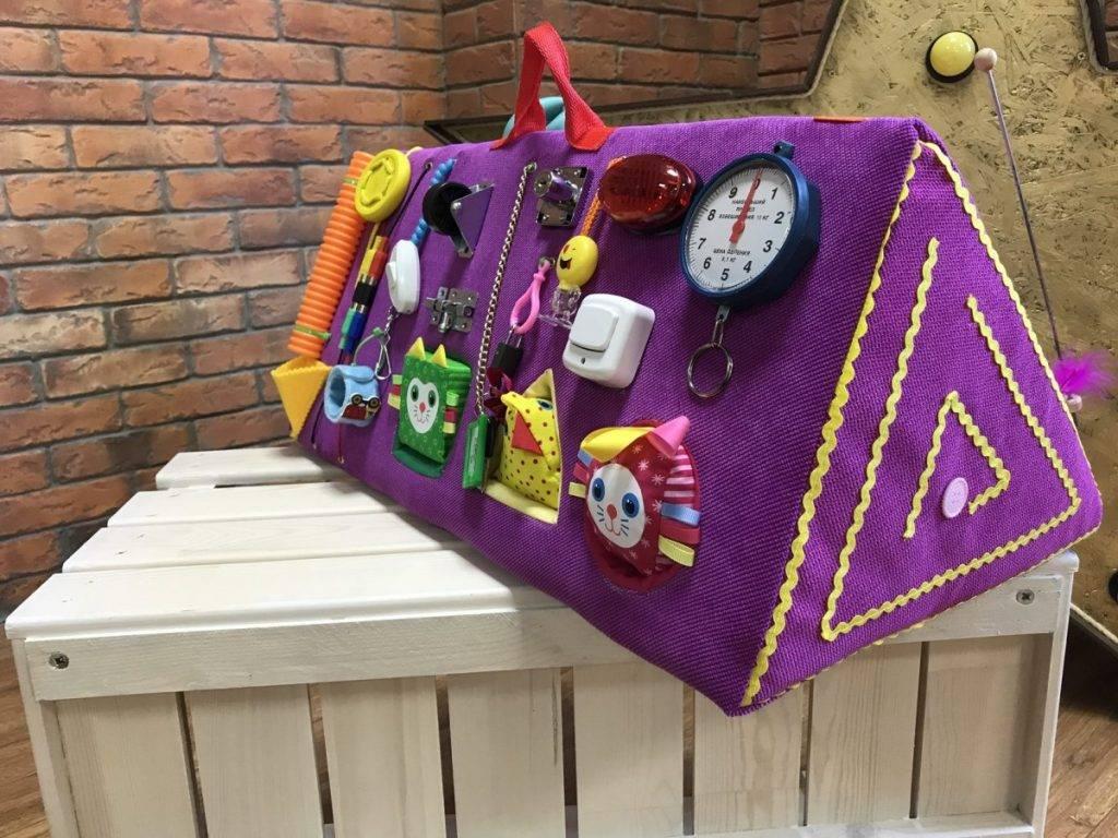 Обзор развивающих игрушек для мальчиков и девочек от 1 года до 2 лет
