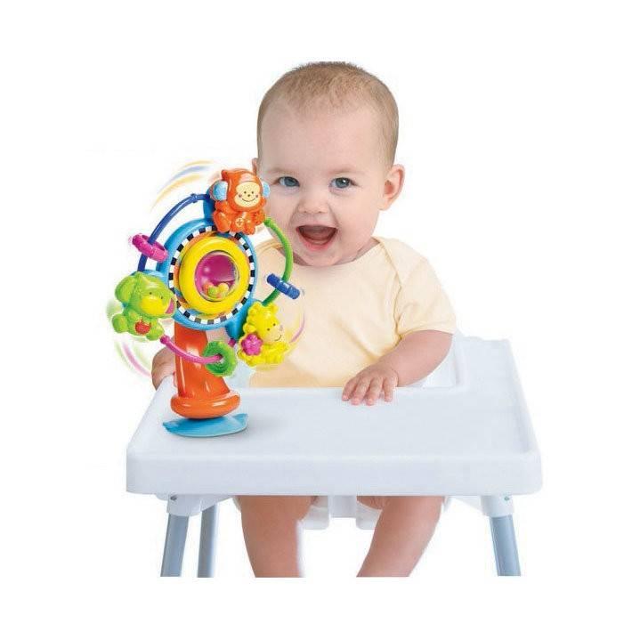 что подарить мальчику на полгода: как угодить ребенку и его родителям