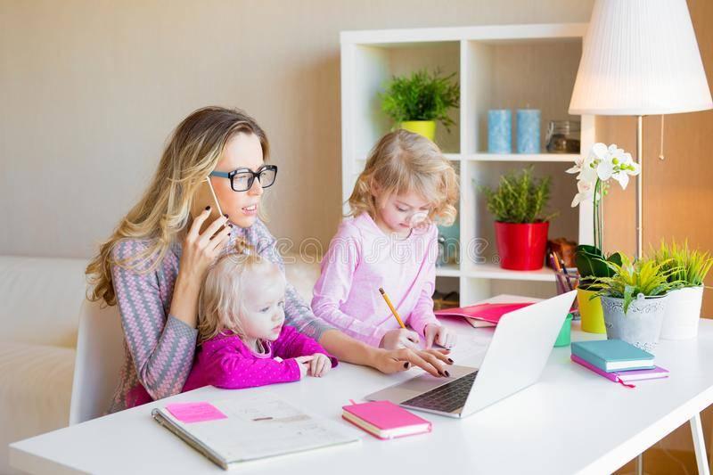 Чем занять ребенка, когда мама хочет отдохнуть? - страна мам