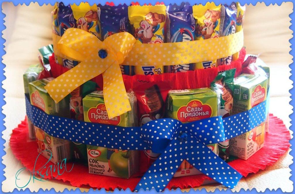 Что подарить девочке на 8 лет в день рождения: список лучших подарков
