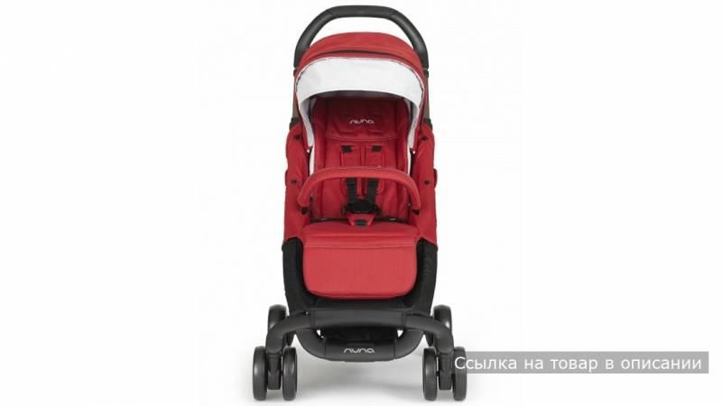 Модельный ряд и особенности выбора колясок viki