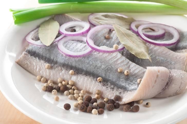 Какую рыбу можно есть кормящей матери?