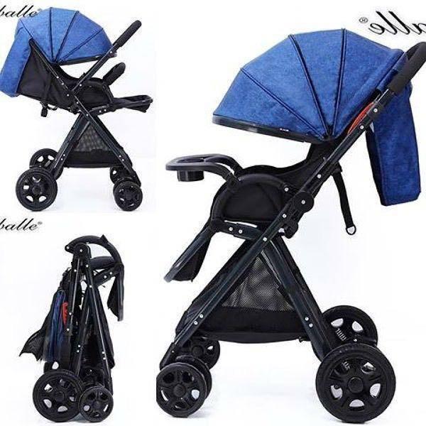 Как выбрать детскую коляску для ребенка: советы экспертов - hellobuggy