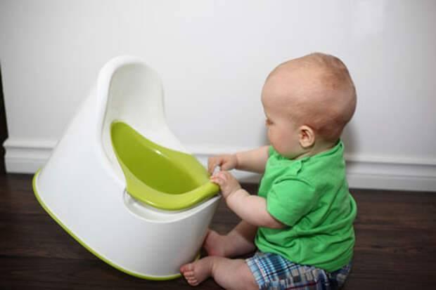 Как приучить ребенка к горшку в 1 – 2 года – практические советы, методика приучения