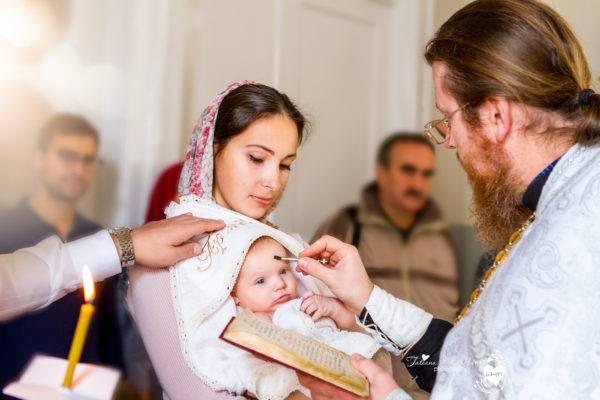 Что такое таинство крещения и как оно происходит?   | материнство - беременность, роды, питание, воспитание