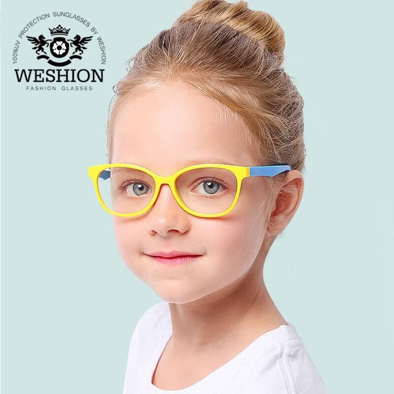 Что важно знать при выборе детских очков для коррекции зрения?