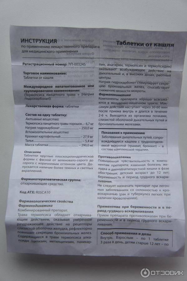 Фталазол: описание, инструкция, цена