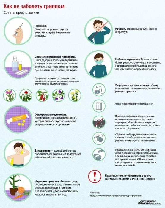 Простуда у ребенка. 10 рекомендаций как и чем лечить