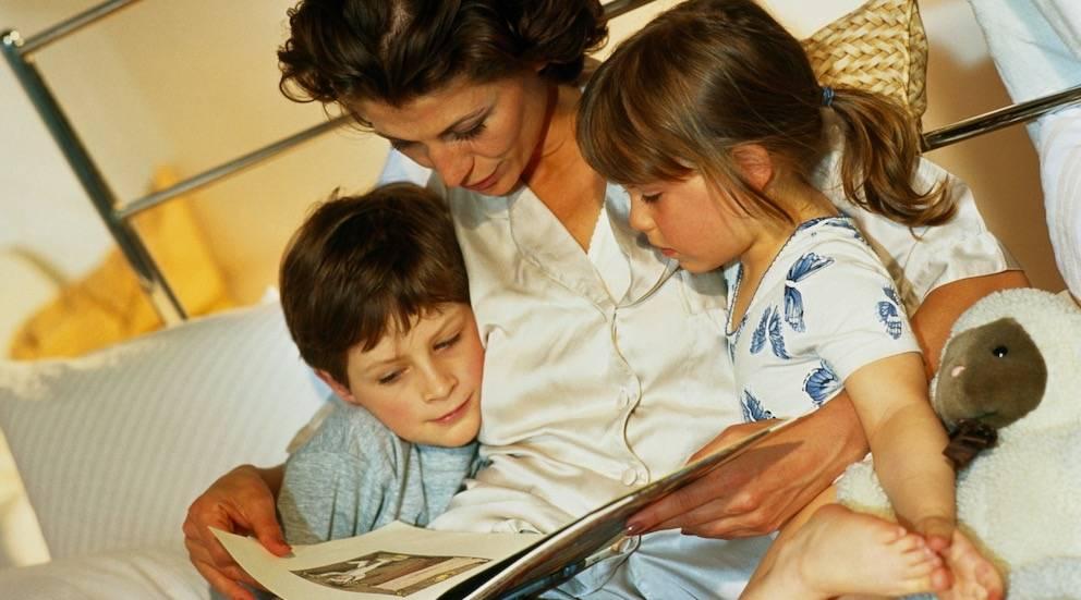 Воспитание по-французски: 10 советов от памелы друкерман