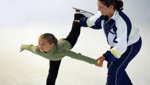 Как научить ребенка кататься на коньках: в каком возрасте, с чего начать