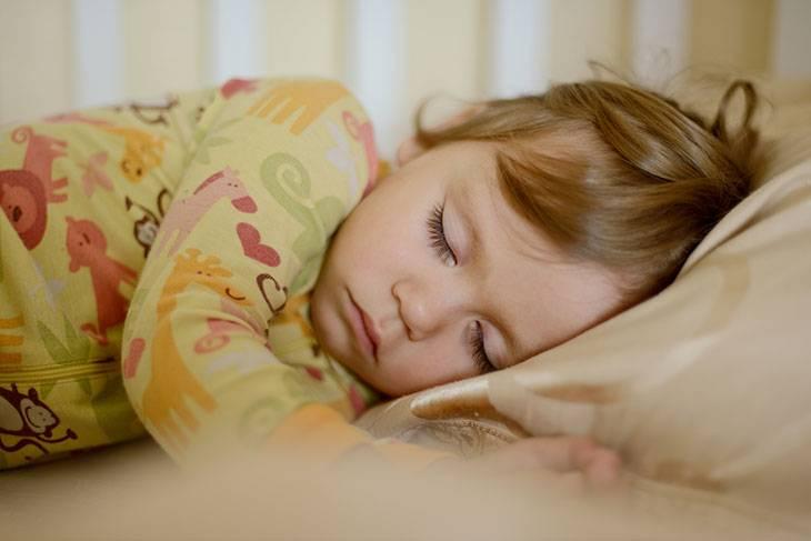 Как правильно спать: выбор правильной позы и нужного направления