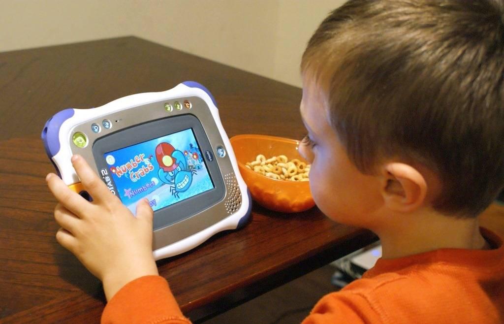 12 лучших детских планшетов – рейтинг 2020