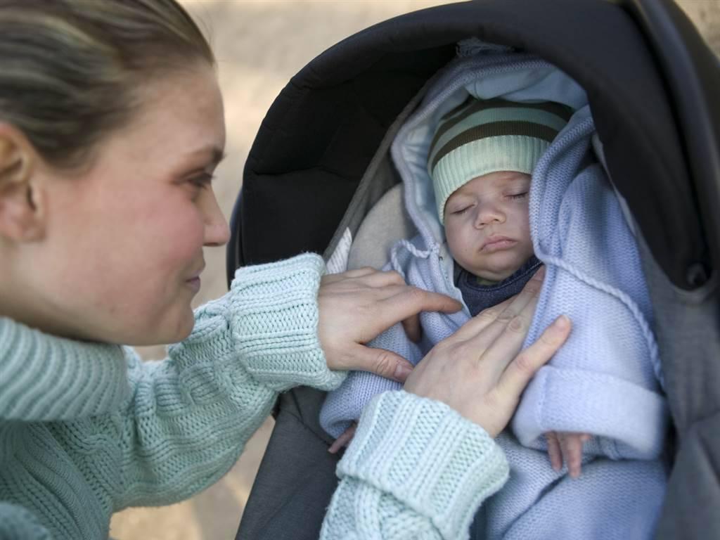Сколько можно гулять с грудничком зимой | главный перинатальный - всё про беременность и роды