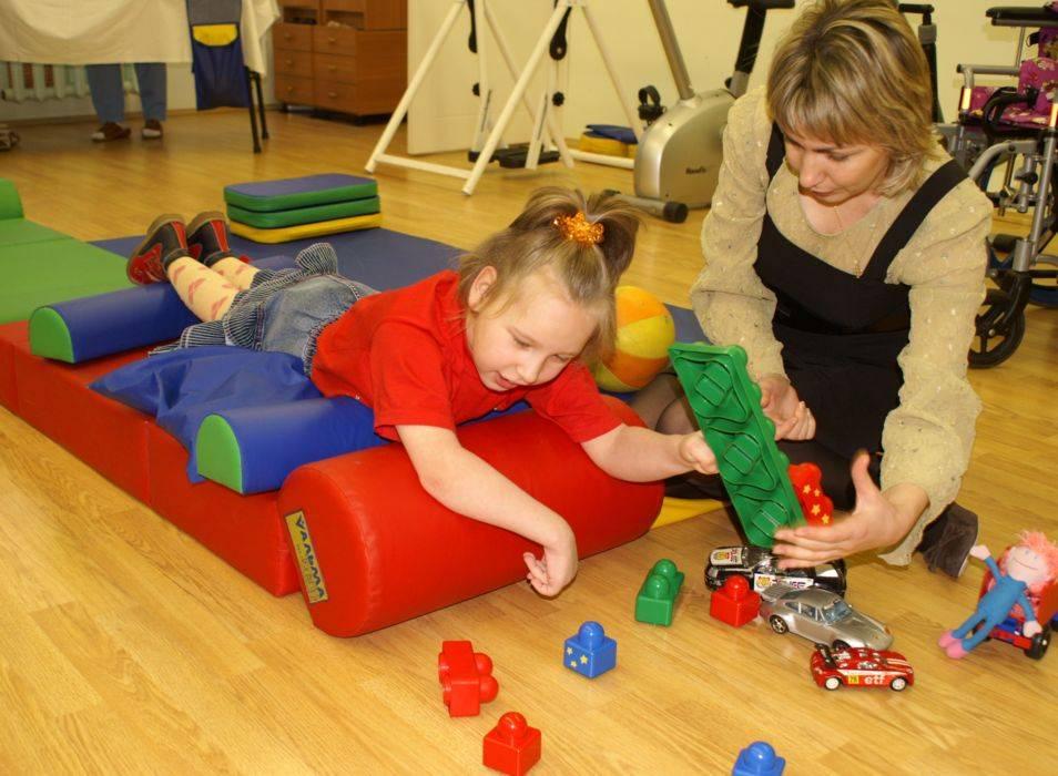 Обучение и воспитание детей – методики развития детей дошкольного возраста