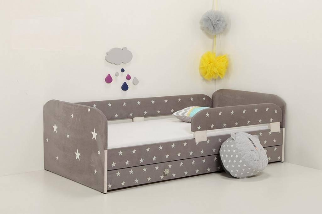 Кровать для мальчика (60 фото в интерьере): современные модели и лучшие идеи