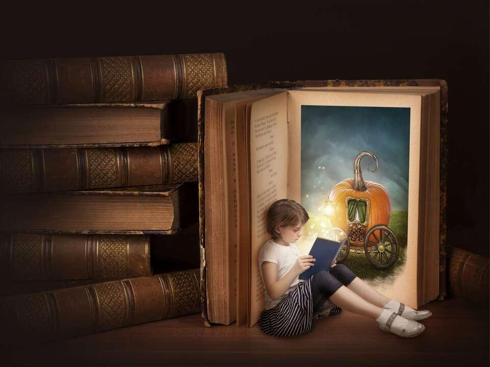 Сказкотерапия для детей дошкольного возраста