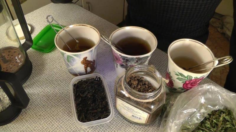 Иван чай — полезные свойства, как заваривать. как правильно собирать и сушить иван чай