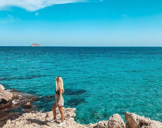 11 стран: пляжный отдых за границей в декабре 2021— куда поехать на море?