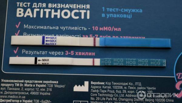 Насколько точен тест на беременность? может ли он ошибаться и почему?
