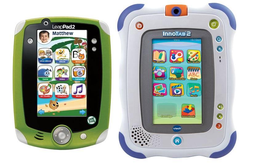 Детский планшет (105 фото): развивающая игрушка для детей, лучшие модели