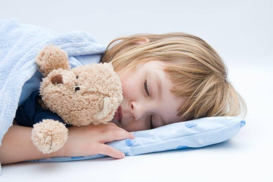 Нарушения сна у детей   www.doctor.nevromed.ru