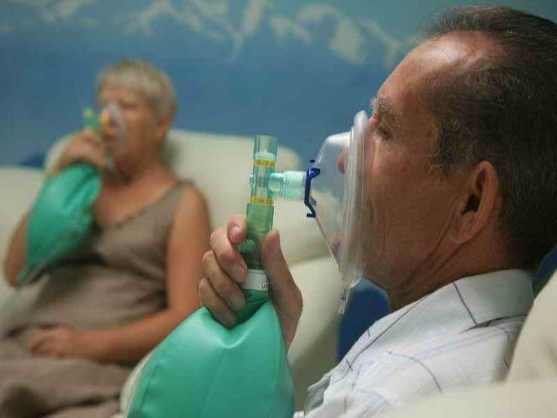 Лучшие санатории для лечения бронхиальной астмы