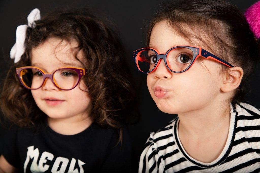 Модные женские очки для зрения, оправы очков 2021-2022: фото-обзор