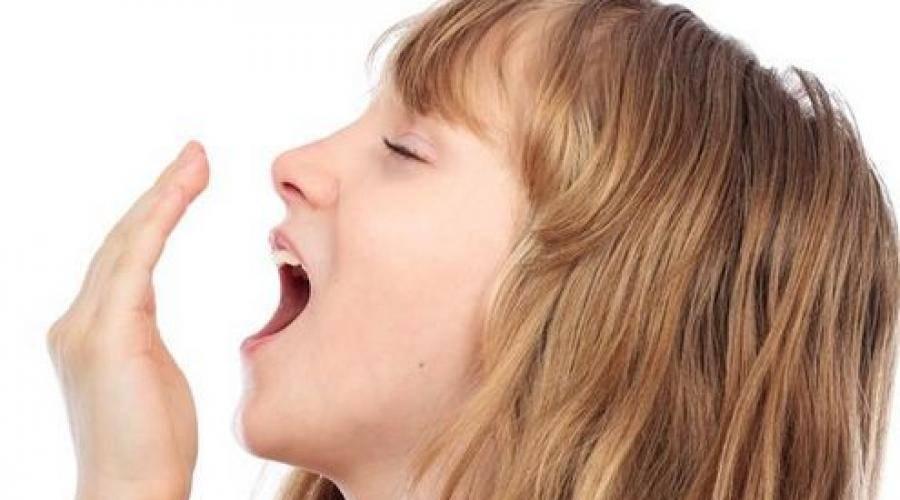 Жжение во рту, почему щиплет язык – причина, лечение