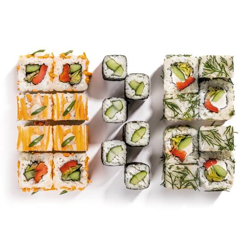 Можно ли суши при грудном вскармливании: все за и против