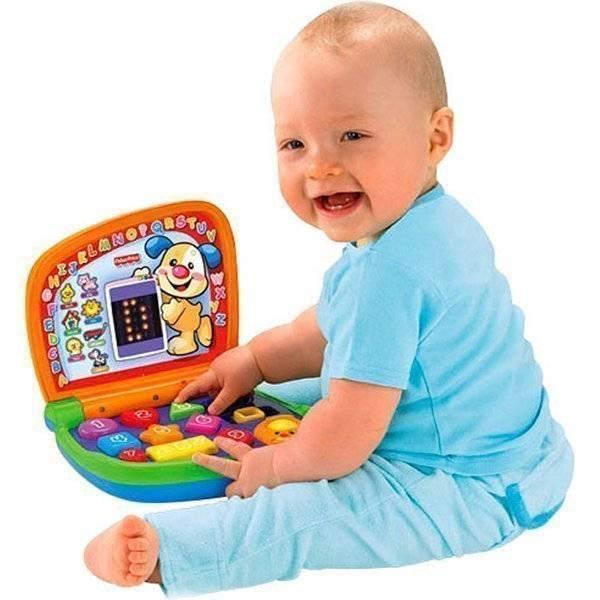Что подарить ребенку на 6 месяцев: какие развивающие игрушки подойдут