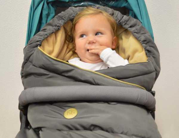 Конверт в коляску: демисезонный и флисовый вариант в детское прогулочное средство передвижения, весенняя и осенняя модели лучших производителей