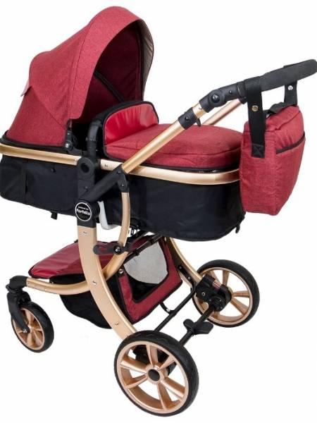 Коляска трансформер aimile original отзывы - детские коляски - первый независимый сайт отзывов россии