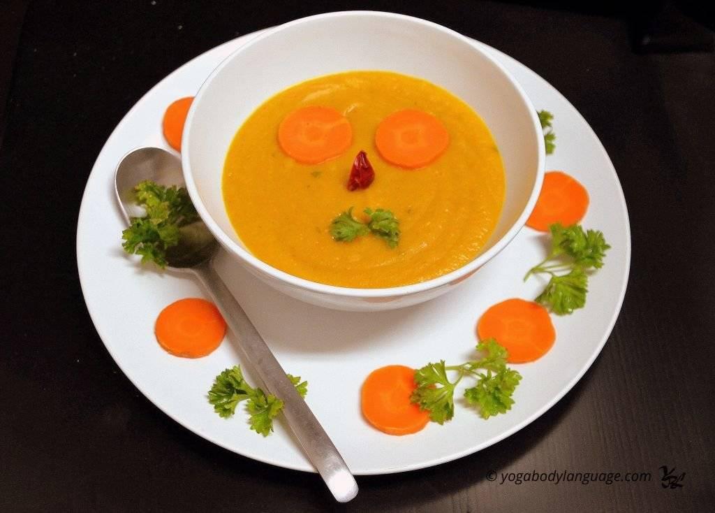 Овощной бульон для ребенка - энциклопедия детское питание