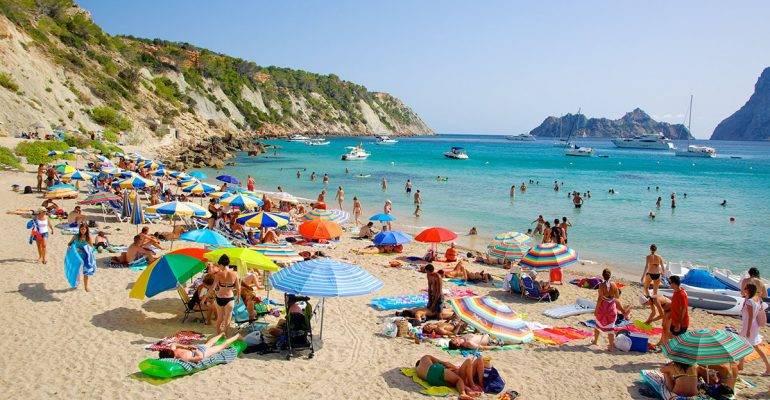 Где отдохнуть с детьми в испании: курорты, отели, экскурсии