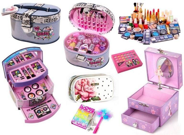 Подарок девочке 9-12 лет