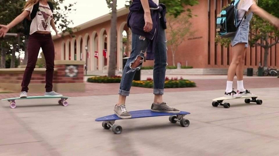 ✅ как выбрать скейтборд для ребенка 10 лет - veloexpert33.ru