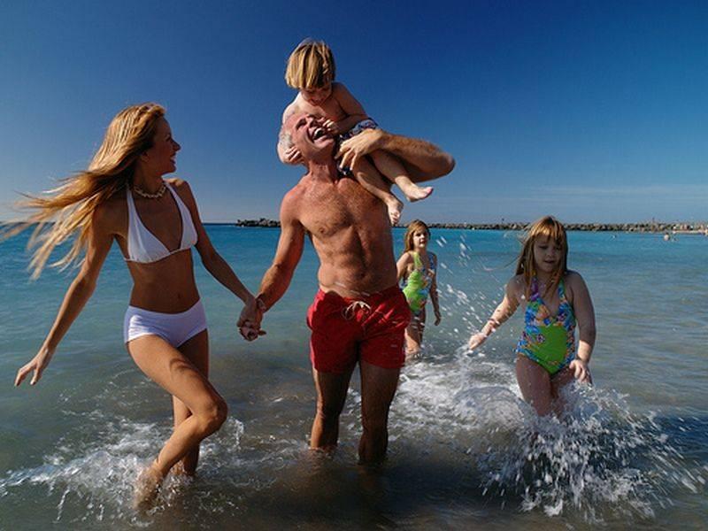 9 стран: куда поехать на море в июне 2021 — пляжный отдых за границей