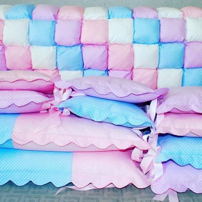 Как правильно выбрать одеяло для младенца