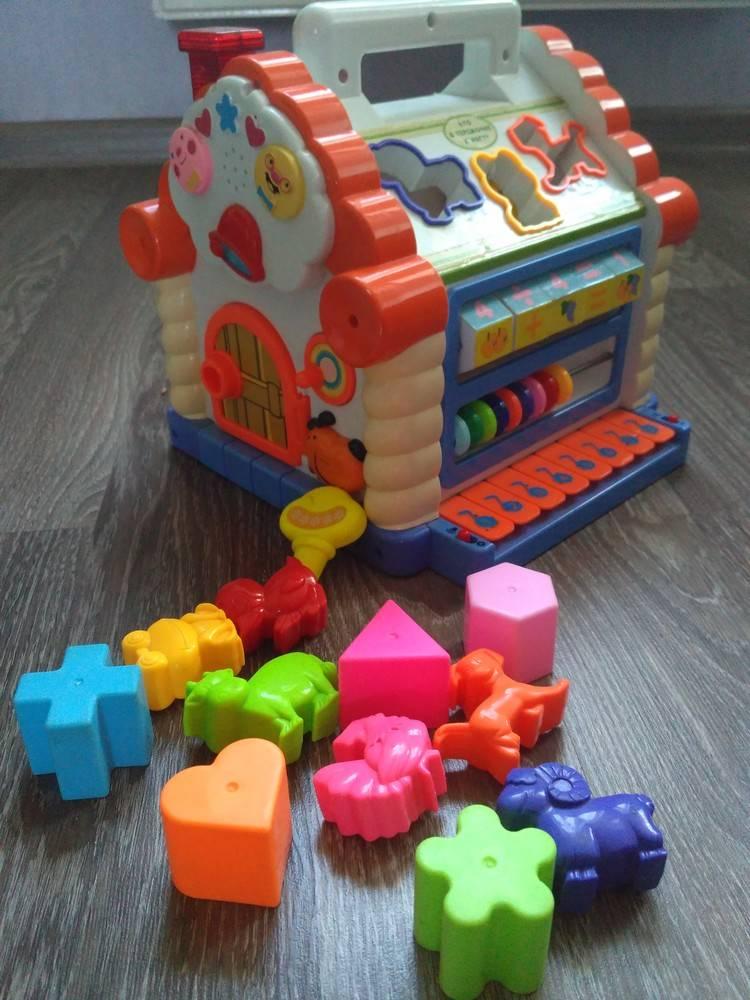 15 лучших музыкальных игрушек для детей в 2021 году - mums.ru