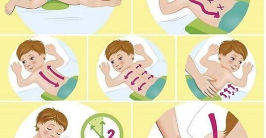 Как делать дренажный массаж для детей (видео) – рассказ специалиста по массажу клиники isida