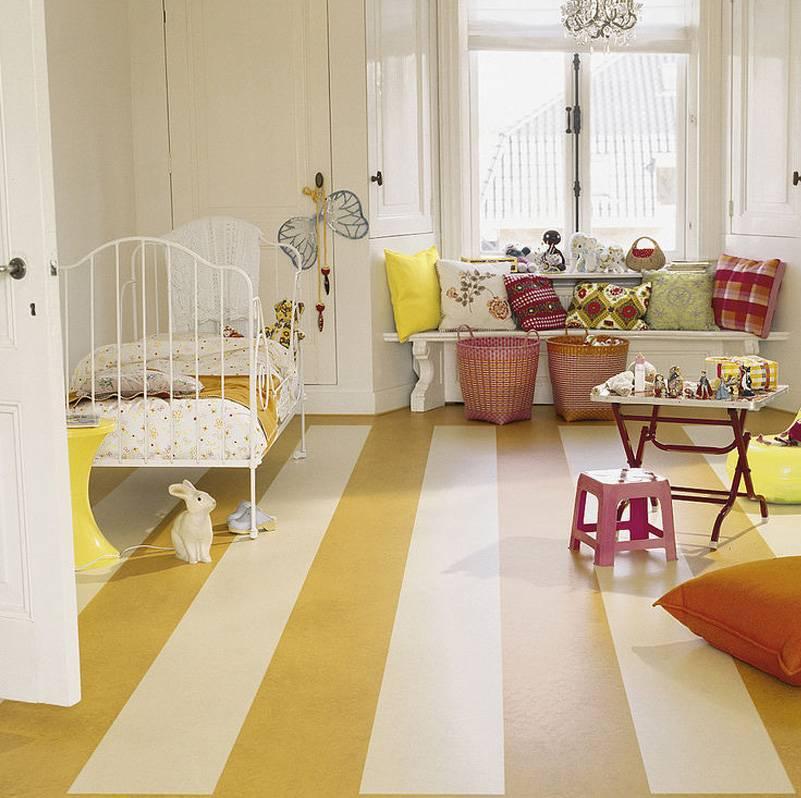 Детский ламинат (79 фото): модели с рисунком в детскую комнату, как кладется, какой выбрать на пол