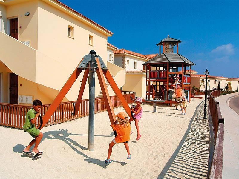 Отдых на кипре с детьми — 2021: курорты, отели, отзывы