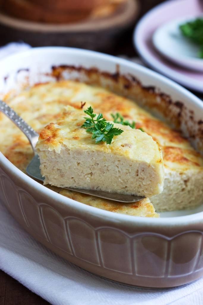 Суфле с курицей в духовке – нежное диетическое блюдо! дополните овощами, сыром или картофелем суфле из курицы в духовке - автор екатерина данилова - журнал женское мнение