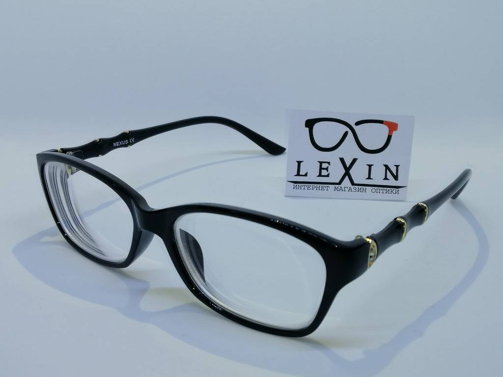 Как правильно подобрать очки для коррекции зрения