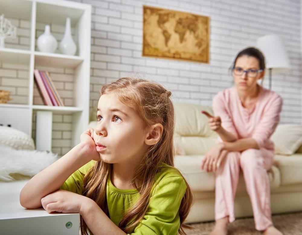 Ребенок 5 лет не слушается: основные причины. советы родителям