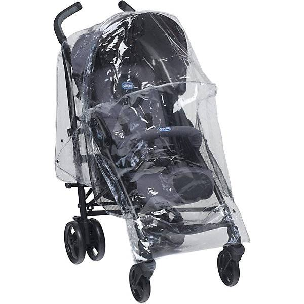 Дождевик для коляски выбрать легко